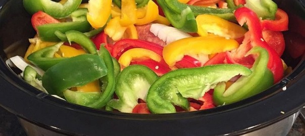 Easy Sausage & Peppers Recipe